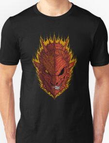 Fire and Death T-Shirt