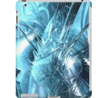 Ice Scape iPad Case/Skin