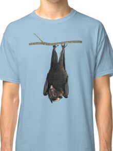 Spectacled Flying Fox Classic T-Shirt
