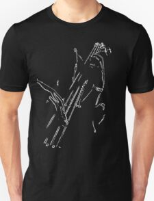 making music Unisex T-Shirt
