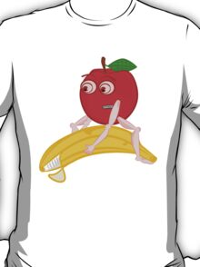 Osteopath Fruit T-Shirt