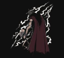 Thunder God by pigboom