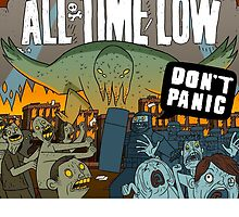 all time low by agungPrm