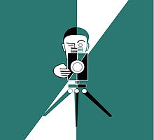 Deco style  photographer by GBCdesign