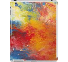 COLORS iPad Case/Skin