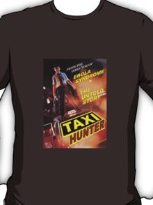 Taxi Hunter T-Shirt