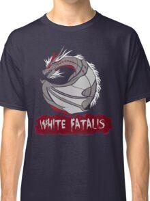 The Circular Ancestral Dragon Classic T-Shirt