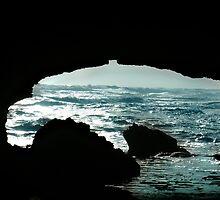 Sea Through by Anuja Manchanayake