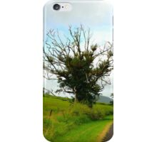 If I Were a Tree iPhone Case/Skin