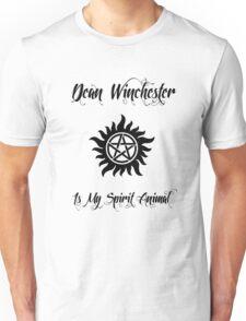 Dean-My spirit animal Unisex T-Shirt