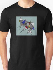 Mondrian Jellyfish T-Shirt