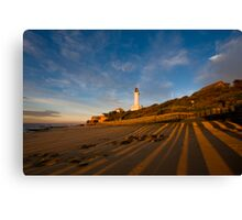 Point Lonsdale Lighthouse Canvas Print