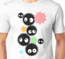 Soot Sprites Unisex T-Shirt