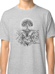 Stars are nature's factories Classic T-Shirt