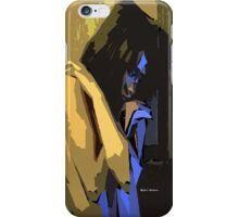 You Are Not Alone 24 7 iPhone Case/Skin