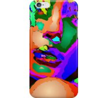 Female Tribute iPhone Case/Skin