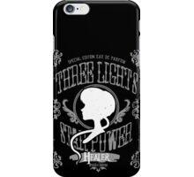 Healer - Sensitive Inferno iPhone Case/Skin