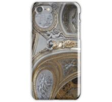Louvre Ceiling iPhone Case/Skin