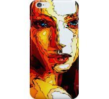 Female Tribute II iPhone Case/Skin