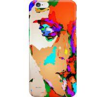 Female Tribute III iPhone Case/Skin