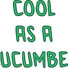 cucumber by adamrwhite
