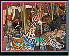 Merry Go Round by lynell