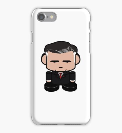 Mitt Romneybot 1.0 iPhone Case/Skin