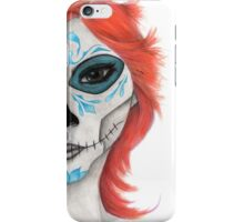 La Catrina  iPhone Case/Skin