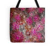 Blossoms # 3 by Pauline Campos  Tote Bag