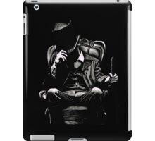 Abraham Lincoln Vampire Slayer iPad Case/Skin