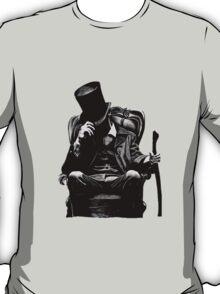 Abraham Lincoln Vampire Slayer T-Shirt