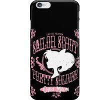 Chibi - Kitty Magic iPhone Case/Skin