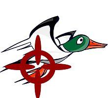 Duck Hunt - Duck James by BrotatoTips