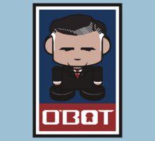 Mitt Romneybot  1.1 Kids Clothes
