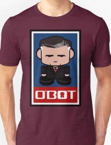 Mitt Romneybot Toy Robot 1.1 T-Shirt