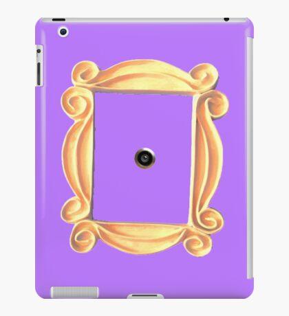 friends tv door iPad Case/Skin