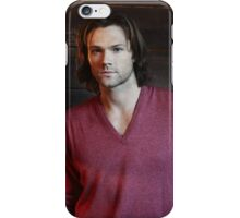 Jared Padagorgeous iPhone Case/Skin