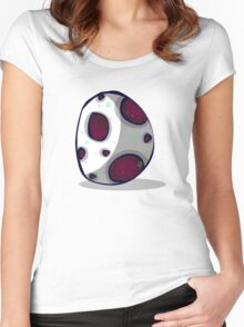 Spyro Year of The Dragon - Dragon Egg Women's Fitted Scoop T-Shirt