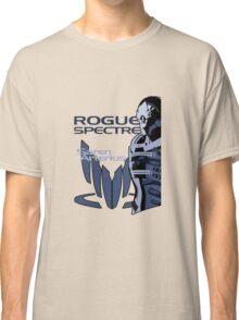 Mass Effect: Saren Arterius Classic T-Shirt