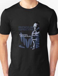 Mass Effect: Saren Arterius Unisex T-Shirt