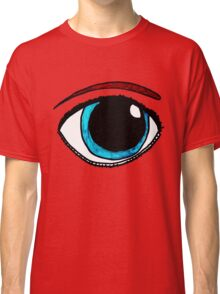 Eye Am Watching You Classic T-Shirt