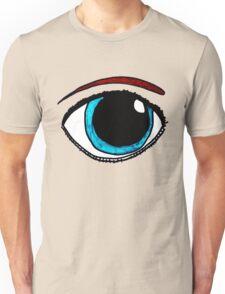 Eye Am Watching You Unisex T-Shirt