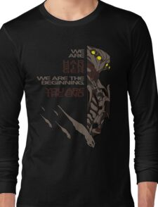 Mass Effect: Harbinger Long Sleeve T-Shirt
