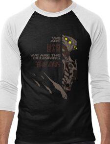 Mass Effect: Harbinger Men's Baseball ¾ T-Shirt