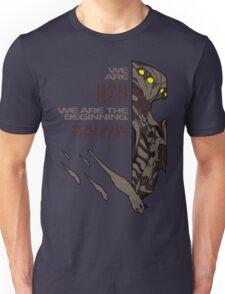 Mass Effect: Harbinger Unisex T-Shirt