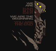 Mass Effect: Harbinger Unisex T-Shirt