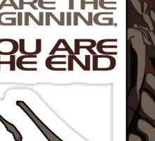 Mass Effect: Harbinger Sticker