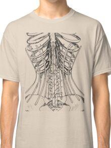 Corset Bones Classic T-Shirt