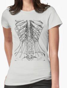 Corset Bones T-Shirt