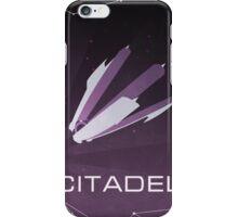 Mass Effect: Citadel iPhone Case/Skin